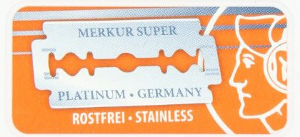 Merkur Razor Blades Review – One of the best but pricey