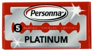 Personna Razor Blades Review