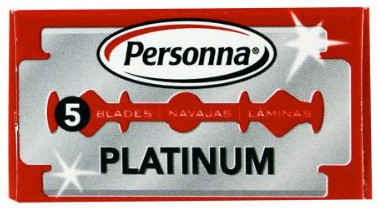 Personna Razor Blades Review – One of the sharpest blades on the market