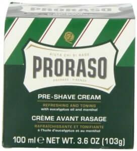 Proraso PreShave Cream