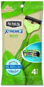 Schick Xtreme 3 Eco