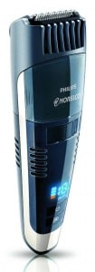 Norelco 7300 Series Vacuum Stubble and Beard Trimmer