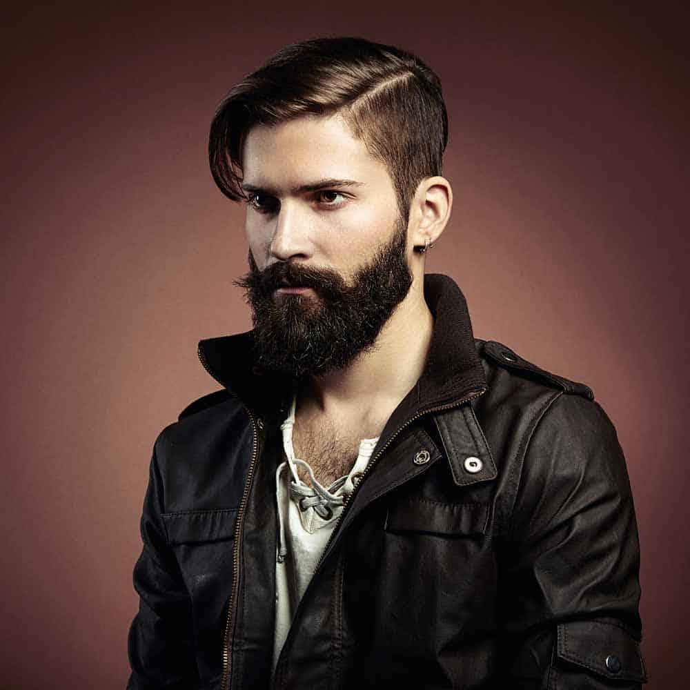Strange Wear It With Pride The Absolute Best Beard Styles Of 2016 Short Hairstyles For Black Women Fulllsitofus