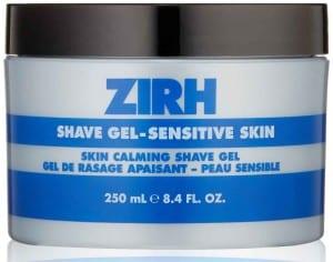 Zirh Sensitive Skin Shave Cream