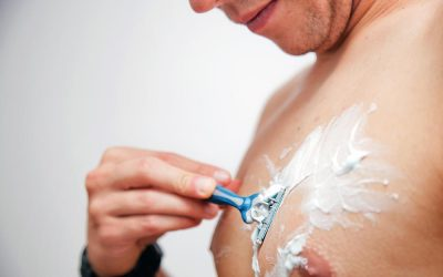 To Shave or Not: The Basics of Chest Hair Removal