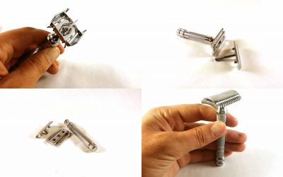 Types of Safety Razors – Let's Go Over Them!