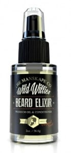 Wild Willie's Beard Elixir