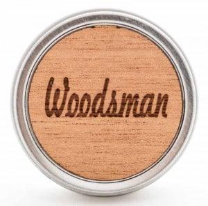 Woodsman Mustache Wax