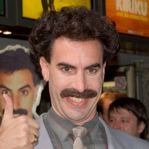 The Full Mustache