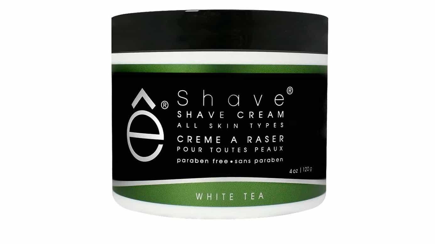 eShave Shaving Cream