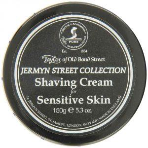Taylor of Old Bond Street Shaving Cream for Sensitive Skin