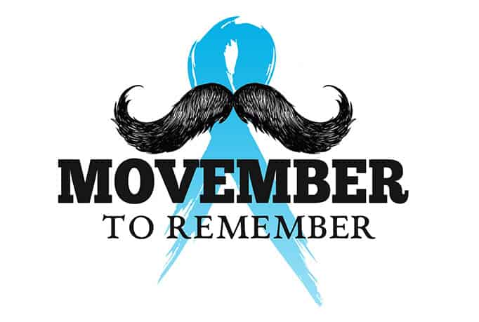 Movember to Remember