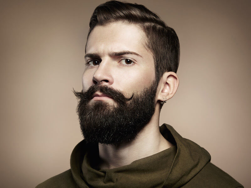 BeardStyling- How to Trim a Beard