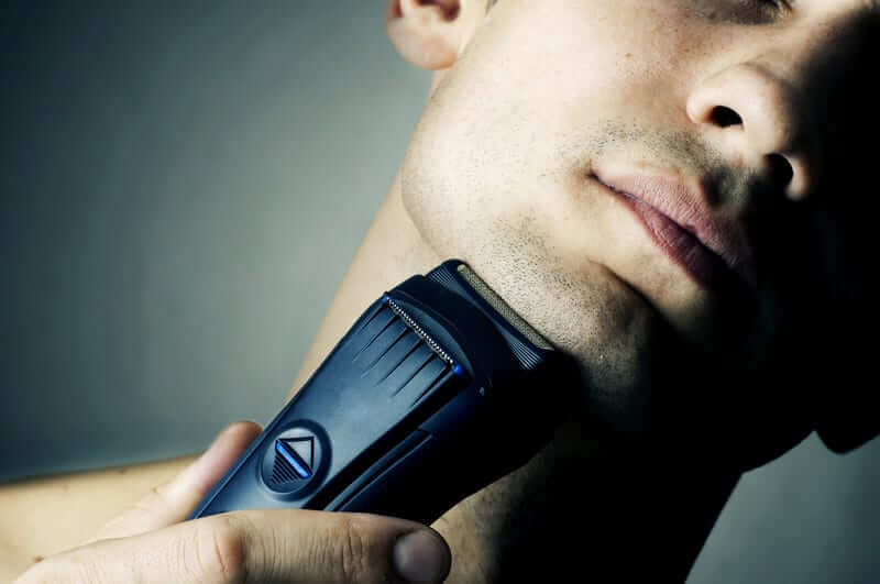 How to Shave with an Electric Razor