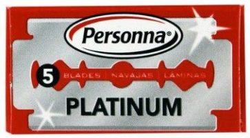 Personna Razor Blades Review