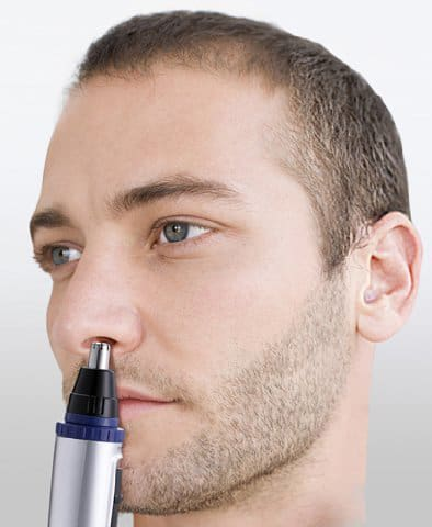 Best Nose Hair Trimmer – The 3 Best Trimmers On The Market