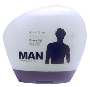 Über Close Shave Gel