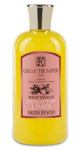 Geo F. Trumper's West Indian Lime Skin Food
