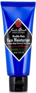Jack Black Double Duty Face Moisturizer with SPF 20