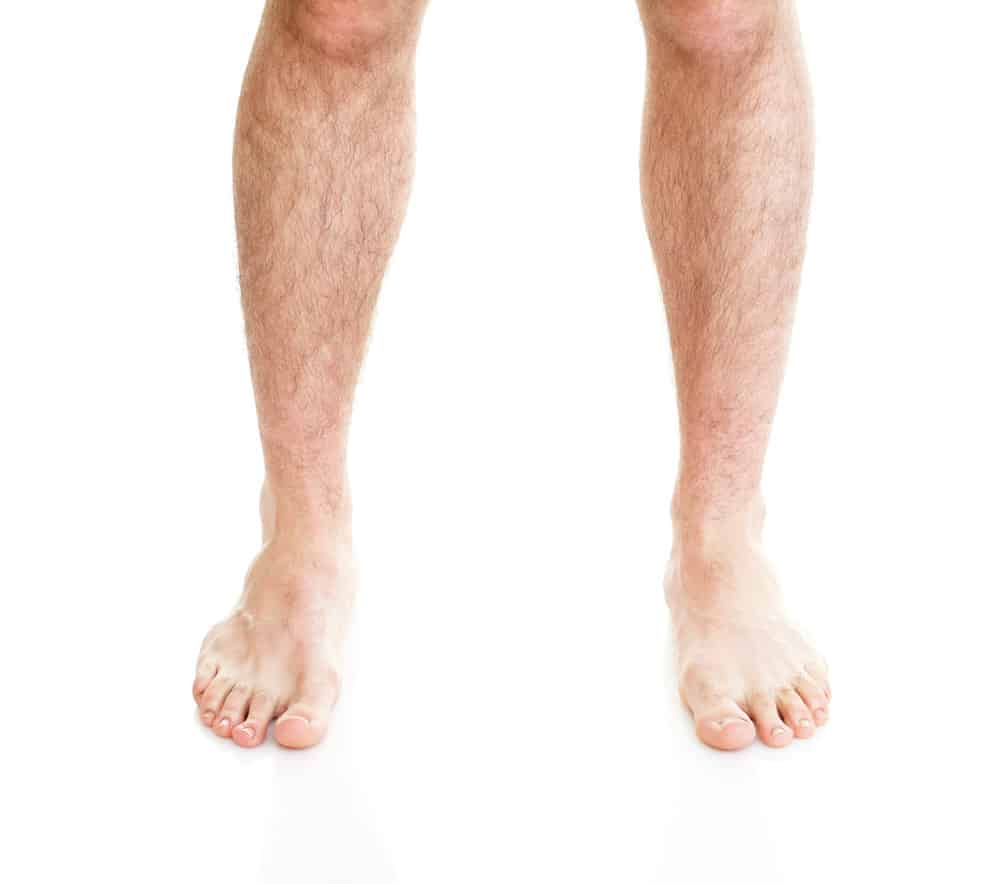 Should Guys Shave Their Legs