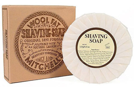 7 Best Shaving Soaps of [year] (For an Effective & Smooth Shave) 5