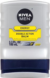 Nivea Men Q10 Energy Double Action Balm