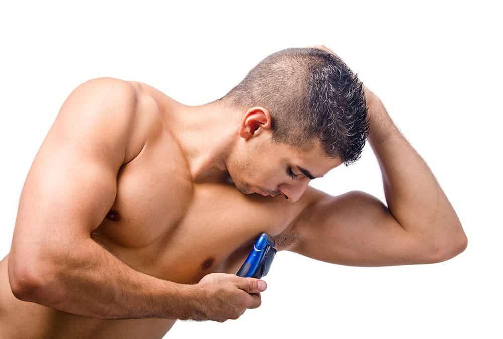 Should Guys Shave Their Armpits, Arm Hair, Chest Hair, Back Hair? (2019)