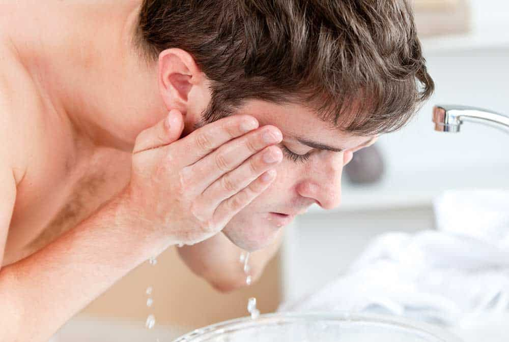 Real Men Moisturize: Best Face Lotions for Men