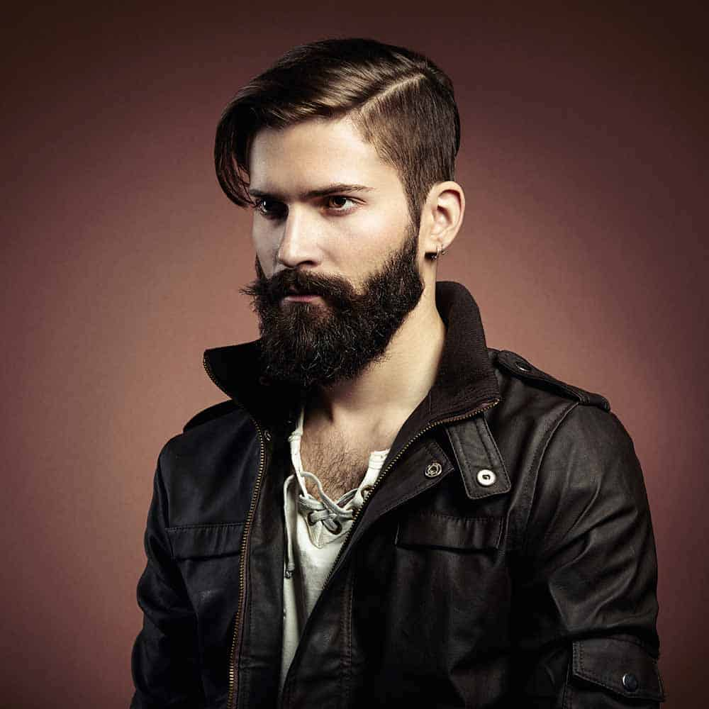 Tremendous Wear It With Pride The Absolute Best Beard Styles Of 2016 Short Hairstyles For Black Women Fulllsitofus