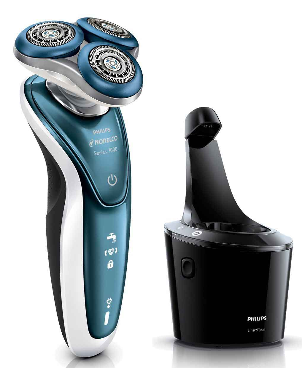 men electric shavers