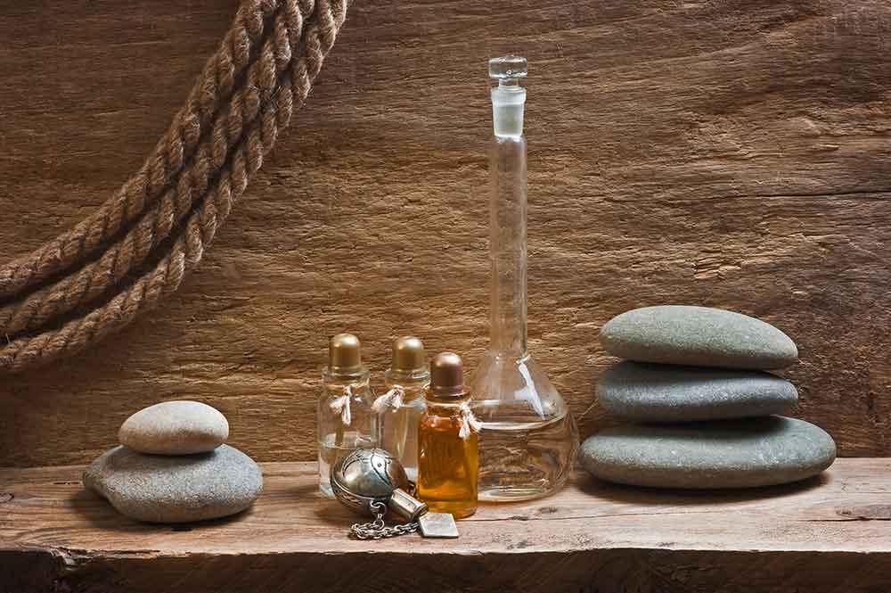 Preshave Oil Recipes
