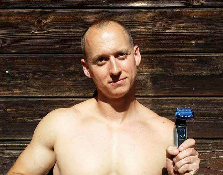 Best Body Hair Trimmers A Must Have For Hairy Men