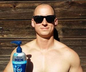 Best Hair Removal for Men