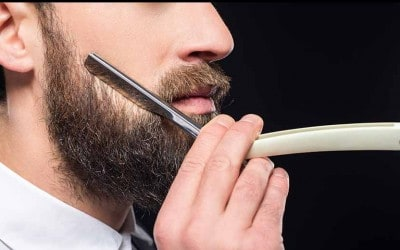 The Best Straight Razors: Be Careful, They're Sharp!