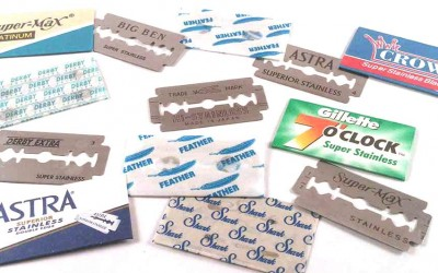 Top 10 Best Safety Razor Blades: Don't Cut Yourself