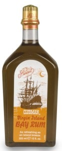 Clubman-Pinaud Virgin Island Bay Rum Aftershave