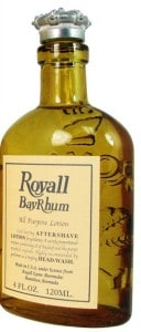 Royall Bayrhum of Bermuda by Royall Fragrances for Men