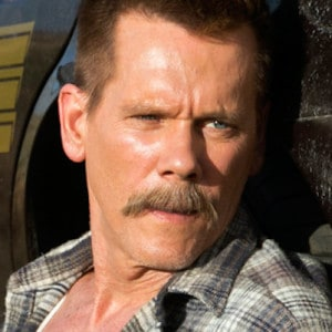 Trucker Mustache