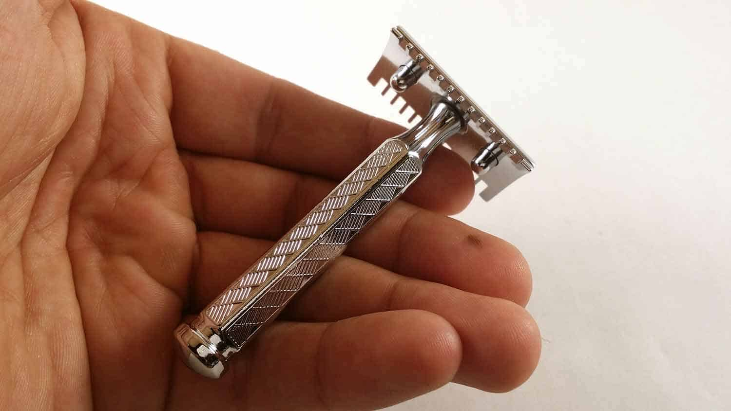 Merkur 1904 Classic Review - Blast From the Past! 1