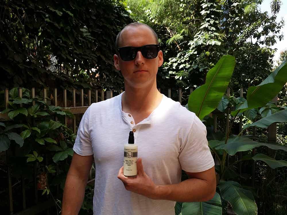 best smelling bay rum