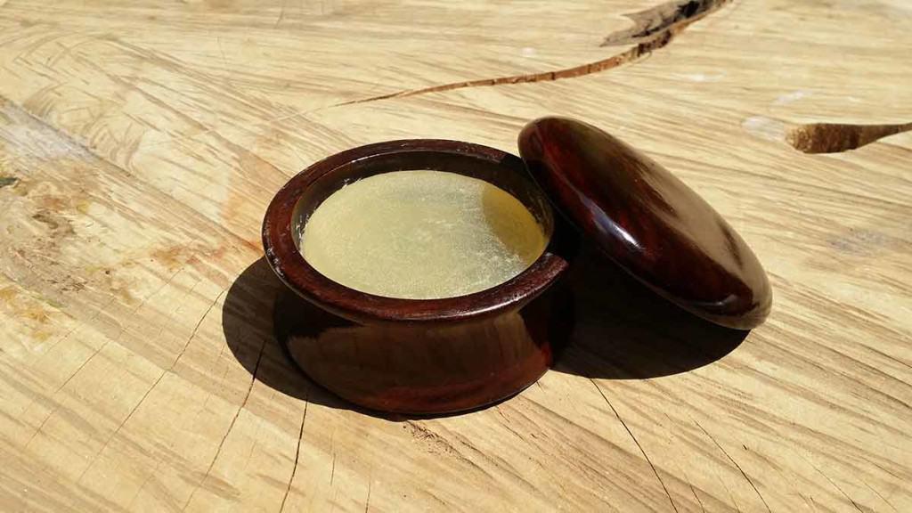 Parker Mango Wood Shaving Soap Bowl Review