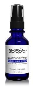 Biotopic Thicker Beard for Men
