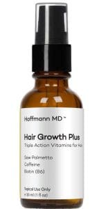 Hoffman MD Beard Growth Serum