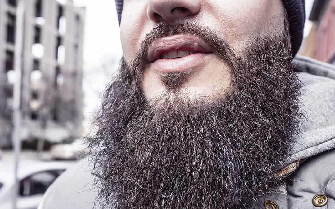 Ten Best Beard Growth Products: For a Full, Manly Beard