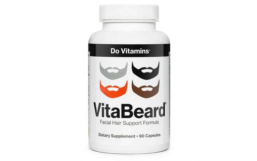 Vitabeard Review: Can It Give You a Better Beard?