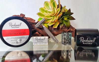 P&P's Official Rockwell 6C Adjustable Safety Razor Review