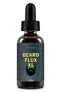 Beard Flux XL Beard Oil