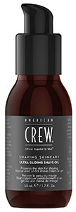 American Crew Lubricating Pre-Shave Oil