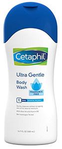 Cetaphil Ultra Gentle Body Wash
