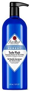 Jack Black - Turbo Wash Energizing Cleaner